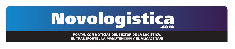 Logo Novologística