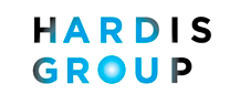 Logo Hardis Group