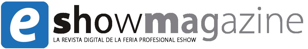 Logo eShow Magazine