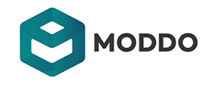 Logo Moddo Group